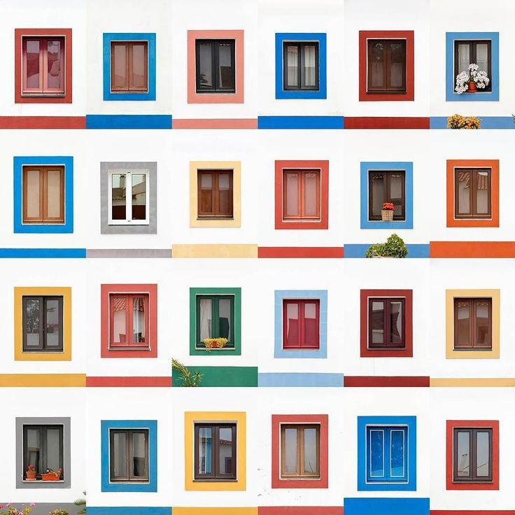 Windows of the World - Aldeia da Luz Portugal | Buy the book and help support the project! Link in bio. | PT: Compre o livro e ajude a apoiar o projecto! http://ift.tt/1icpAN2