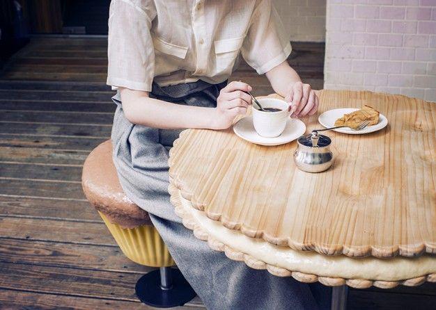 Sweeties by Boggy Chan | FUTU.PL