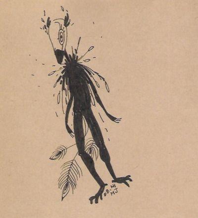 birdman / 2008