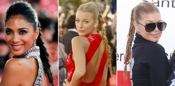 long hair models – #New hair models hairstyles 2018 113 ideas for braiding – simple, effect