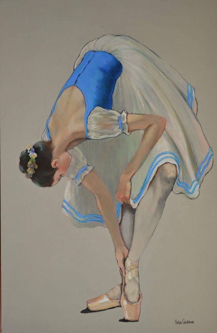 Final adjustments by Katya Gridneva  Copyright remains with the artist.  #katyagridneva