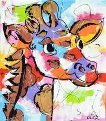 Image result for vrolijke schilderijen liz