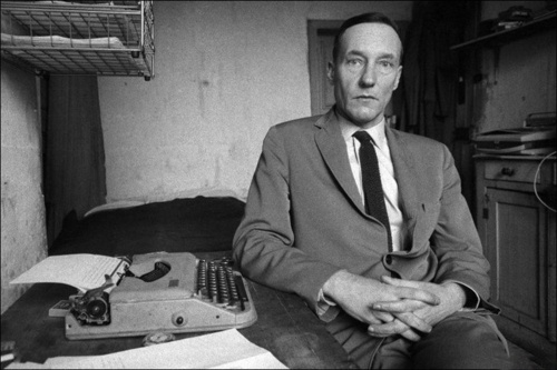 william burroughs: Beats Generation, Williamburrough, American Writers, Soft Machine, Portraits, Williams Burroughs, Paris 1960, Brian Duffi, Beats Hotels