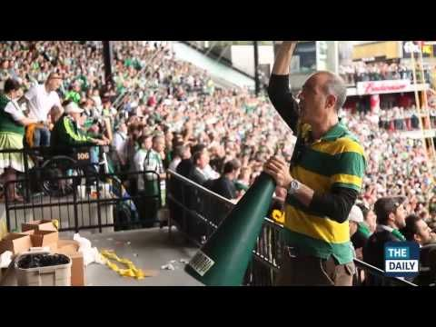 An Inside Look at the Portland Timbers Army