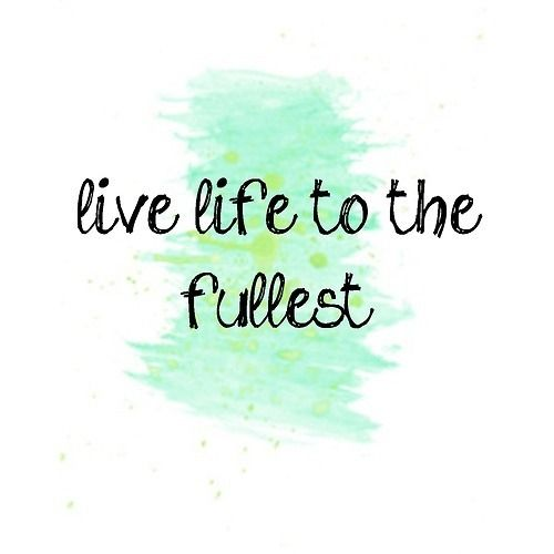 Love Quotes About Life: Kick-Ass Quotes & Words Of