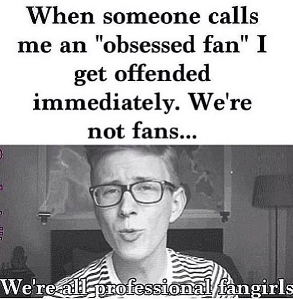 The wise words of Tyler Oakley oh I love him soooo much and he's so right!