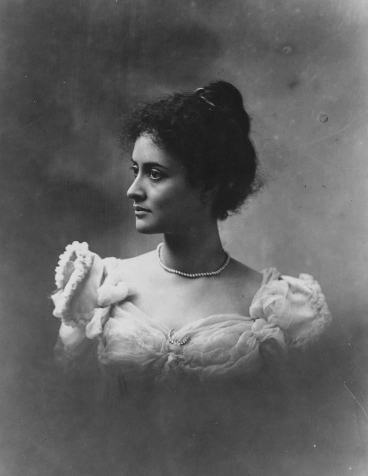 Kaʻiulani, Crown Princess of the Hawaiian Islands (1875-1899)