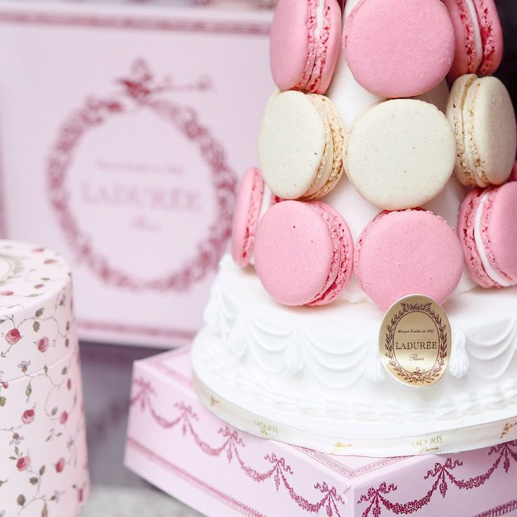Laduree in Paris | Love, Catherine
