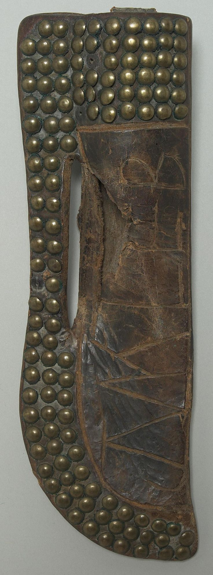 Ножны Черноногих, 1890 г.