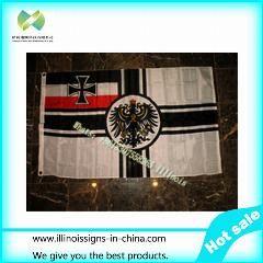 [ 19% OFF ] German Deutsch Reich Imperial Germany Ww1 Historical Naval Flag 3Ftx 5Ft
