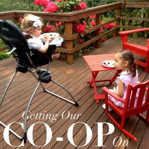 Interested in starting your own babysitting co-op with friends? Or just want to join one yourself and want to know the basics? Here are all the details you need to get your CO-OP on! We love them! thebusybodies.blogspot.com