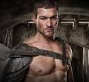 Andy Whitfield ..Spartacus