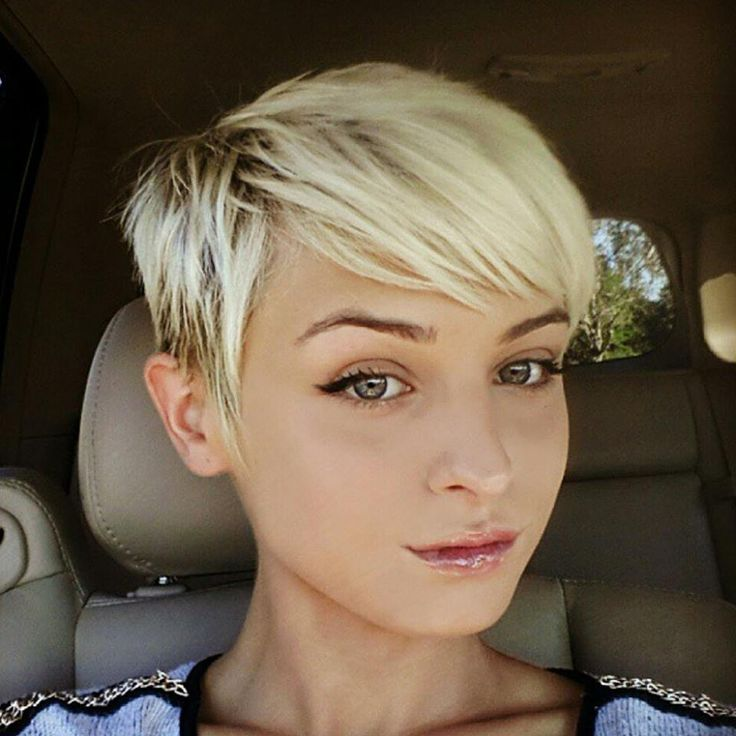 The Pixie Haircut: 14 Daring Short Hairstyles