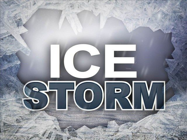 The new predicted round of ice conditions could make the President's Day storm seem like a cheap circus sideshow. Some 13,000 Duck River Electric customers were without power for up to four days th...