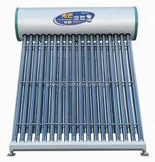 Solar Water Heating, Solar Water Heaters