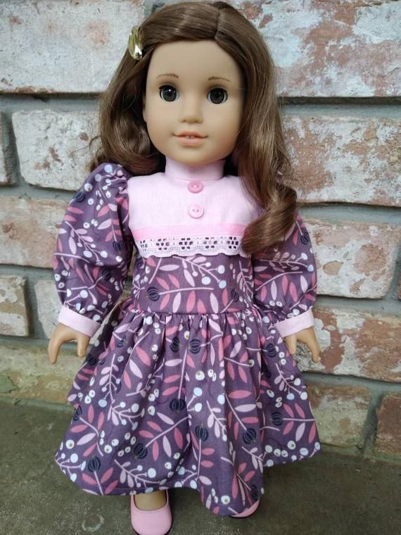 """18/"""" Doll Clothes Summer Pj/'s w Bloomers Fits American Girl Dolls Our Generation"""