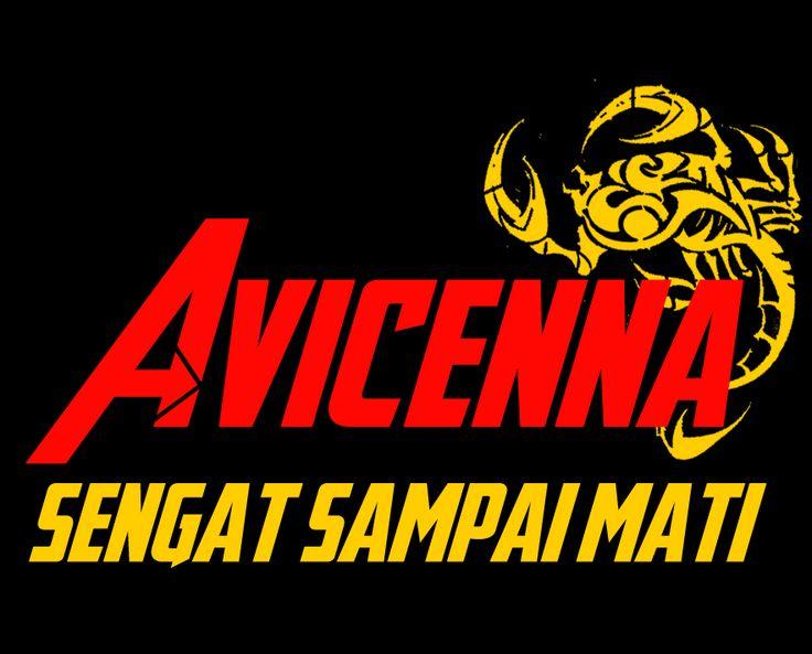Avicenna Flag Logo