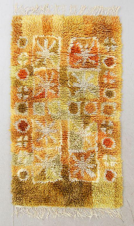 MATTA, rya, Berga Ullspinneri, 176 x 98 cm.