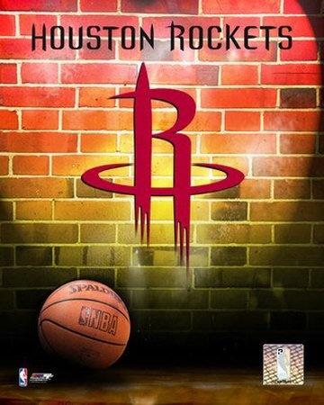 I grew up with Houston Rockets basketball!