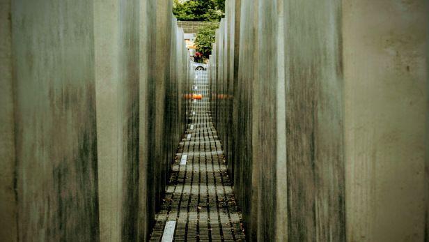#berlin #mitte #denkmal #pomnik #pomordowanych #żydów #europy #holokaust #holocaust #mahnmal #architektura #zwiedzanie #historia