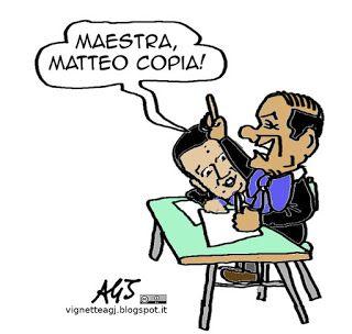 Berlusconi accusa Renzi