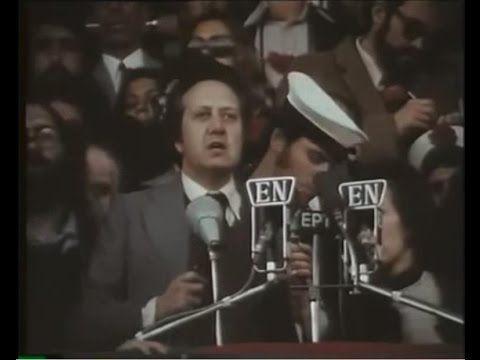 Discurso de Mario Soares 1ºMaio 1974