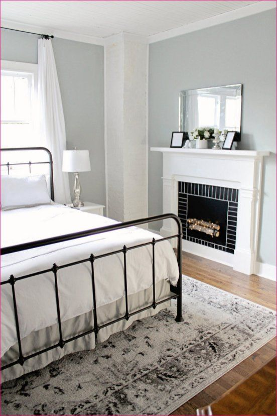 180 Simply Beautiful Farmhouse Master Bedroom Check Right Now