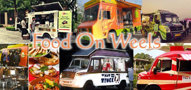 Food on #wheels: The #Food #Trucks #infodeets