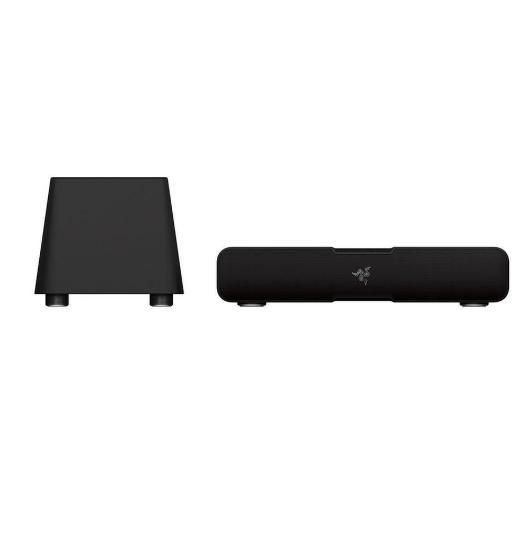 Razer Leviathan 5.1 channel surround sound bar - Noel Leeming