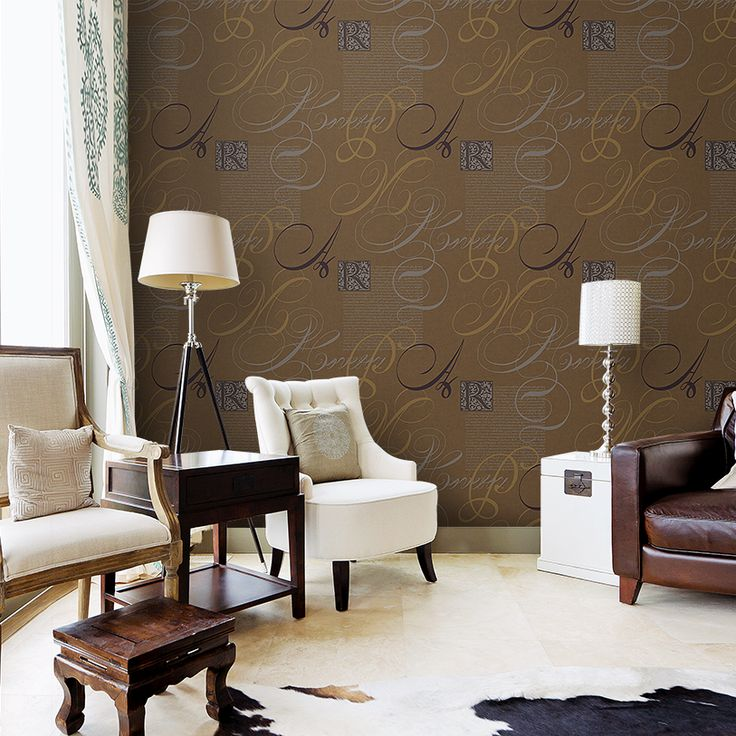Casual Look: If you want to give your room a casual look, then you will want to go for the faux finish. You can go for the Ultrawalls decorative wall paper with faux finish. You can take your pick from the simple stuccos or you can also go for the beadboard designs.