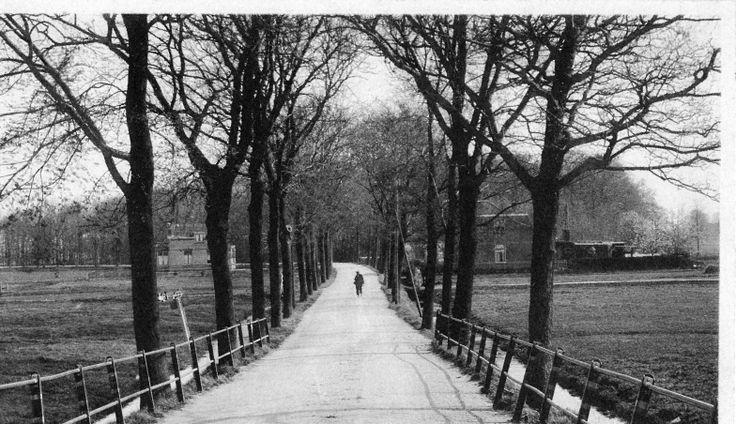 Korte Muiderweg