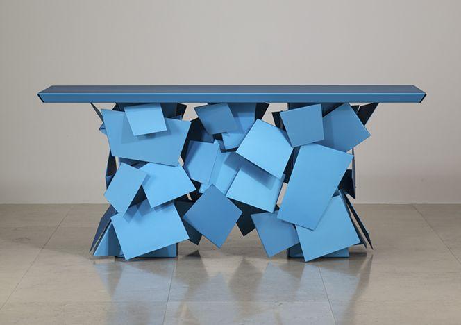 Эрве ван дер Стратен — парижский мастер уникатов • Имя • Дизайн • Интерьер+Дизайн