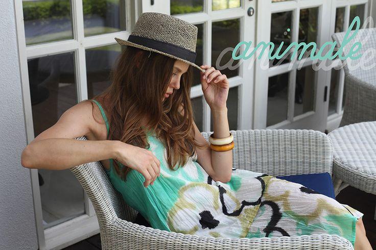 Summer 2014 - Animale Fashion