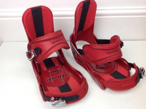 #Burton #custom snowboard #bindings red size l,  View more on the LINK: 	http://www.zeppy.io/product/gb/2/152256043385/