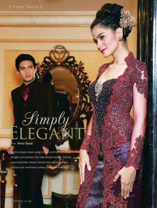 From Kebaya in Style vol. 1  https://www.facebook.com/KebayaInStyle