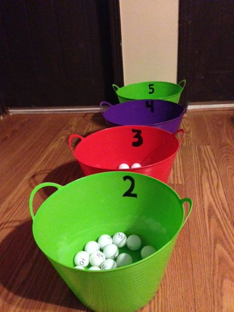 17 Best Images About Juegos Pilotes Ping Pong On Pinterest