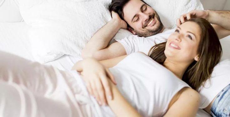 Kaliteli Cinsel Yaşamın 10 Faydası   Tutar ki bu