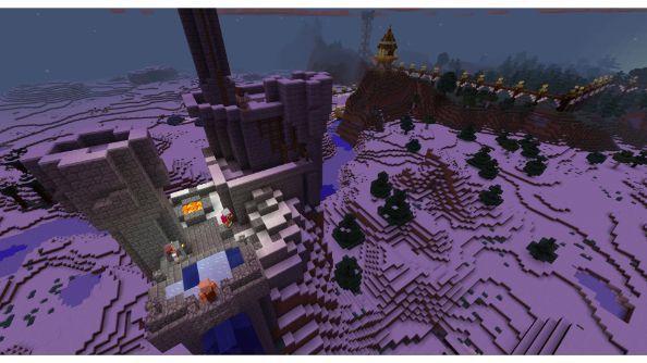 Best PC games Minecraft
