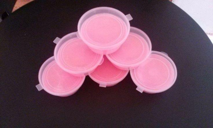 Pink Sugar $3 each