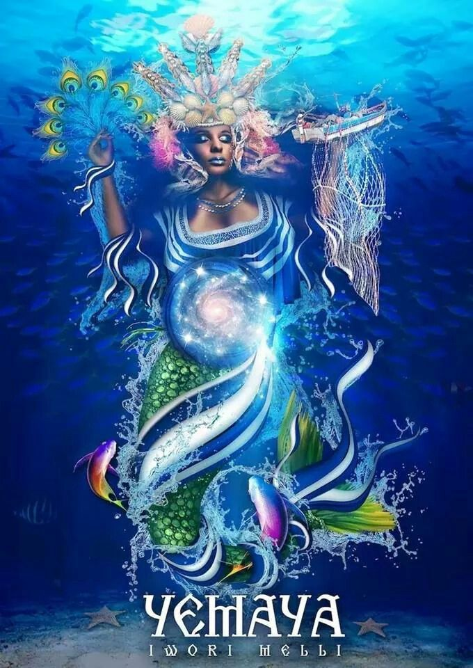 Image result for yemoja