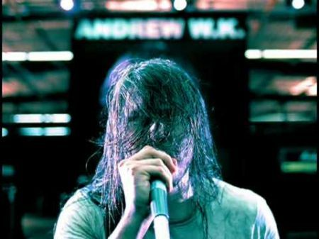 Andrew W.K. is the headliner and keynote speaker at the 2015 Music University Conference and Showcase in Des Moines on October 17.
