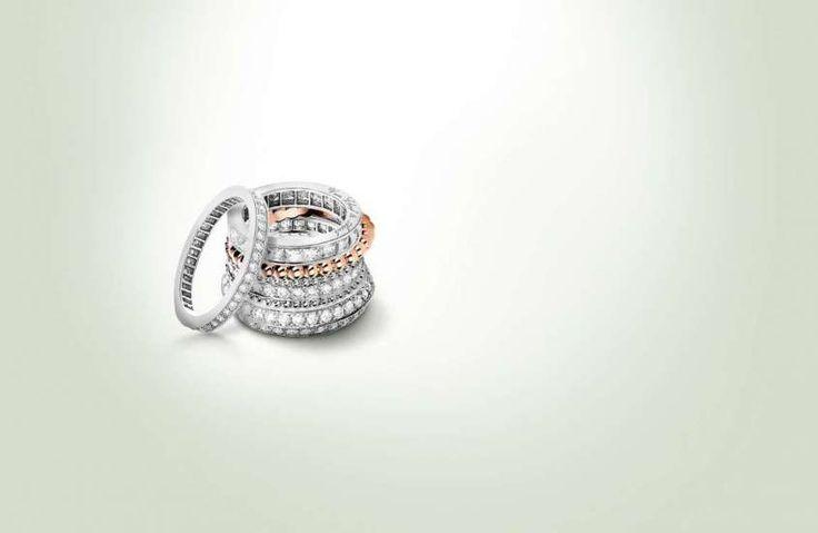 Fedi nuziali 2016 - Fedi con diamanti Van Cleef & Arpels