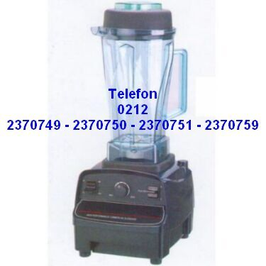 En kaliteli bar blendırları buz kırma karlı meyve suyu yapma makinalarının tüm modellerinin en uygun fiyatlarıyla satış telefonu 0212 2370749