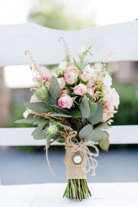 Placer romántico de boda en Gut Hohenholz OctaviaplusKlaus www.hochzeit …