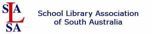 SLASA School Library Association of SA