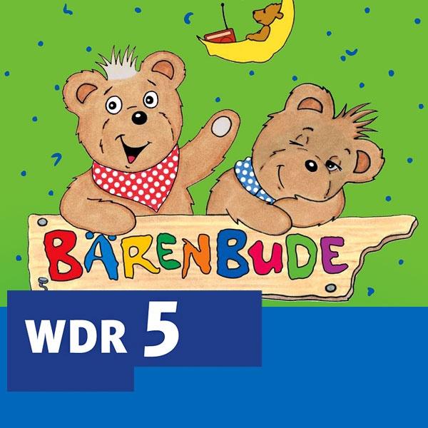 Logo Bärenbude; Rechte: WDR