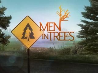 Uwaga, faceci! / Men in Trees