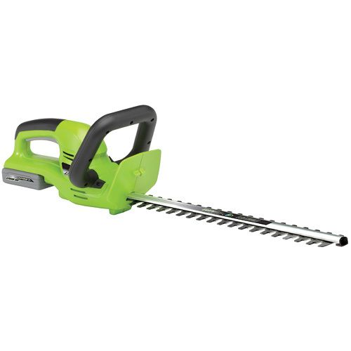 Earthwise-20 Volt Lithium-Ion Cordless Electric Hedge Trimmer