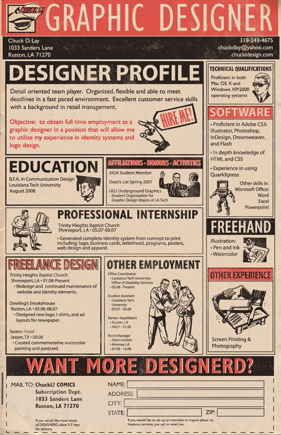 Best Resume Designs Images On   Creative Resume