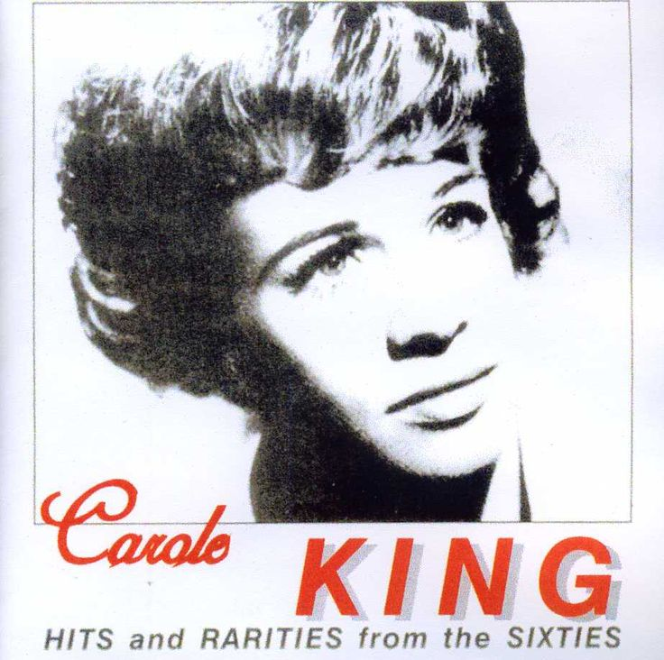 Carole King - Hits And Rarities From 60's